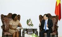 Vietnam comprometido en emplear efectivamente préstamos internacionales