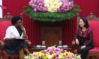 Vietnam alaba asistencia del Banco Mundial en desarrollo socioeconómico
