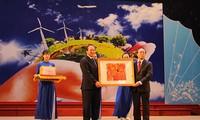 Exhibición sobre la Comunidad de la Asean en Vietnam