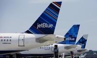 JetBlue, primera aerolínea comercial de Estados Unidos en viajar a Cuba