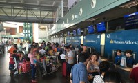 Vietnam impide propagación de informaciones falsas en aeropuertos nacionales
