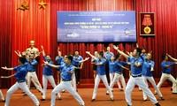 En Dien Bien celebran reunión de intercambio de información sobre mar e islas de Vietnam