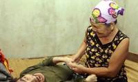Superan las consecuencias del Agente Naranja/Dioxina en Vietnam