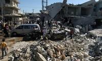 """ONU y Rusia buscan una tregua """"aplicable"""" para actividades humanitarias en Alepo"""