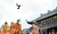 Innegables progresos en la garantía de la libertad de culto en Vietnam