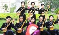 El canto ceremonial, un elemento esencial en la vida espiritual de los Nung
