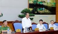 Vietnam progresa en implementación de Base de Datos digital sobre la Populación
