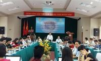 Exhortan a promover el rol de los jóvenes vietnamitas y favorecer su desarrollo