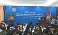 Vietnam por una mayor participación en mantenimiento de la paz