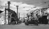 Hanoi antes de 1954