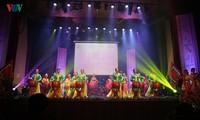 Voz de Vietnam conmemora 60 años del programa de música tradicional