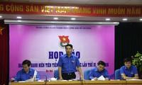 Homenajean a jóvenes destacados en seguir el ejemplo moral de Ho Chi Minh