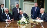 Alemania, Francia y Polonia abogan por promover la flexibilidad de la Unión Europea