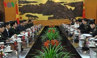 Vietnam y China fortalecen cooperación en defensa