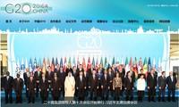 La Cumbre del G20 2016 en Hangzhou: Oportunidades acompañadas con desafíos