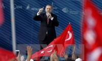 Presidente turco: continuarán más cambios en el gabinete