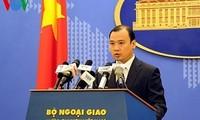 Vietnam condena el atentado con bombas en el sur de Filipinas