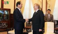 Vietnam dispuesto a ayudar a Canadá a reforzar vínculos con Asean