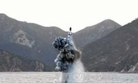 Pyongyang repudia declaración del Consejo de Seguridad sobre sus pruebas de misil