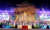 "Inauguran programa ""Recorrido por zonas patrimoniales Viet Bac"" y Festival de Fortaleza Tuyen 2016"