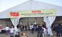 Participa Vietnam en Fiesta de L´Humanité, en Francia