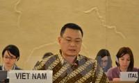 Vietnam concede gran importancia a la educación sobre derechos humanos