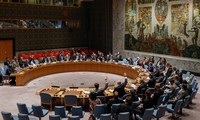 Consejo de Seguridad de la ONU se reúne de urgencia sobre la situación de Siria