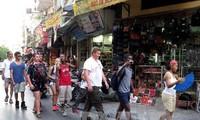 Parlamento vietnamita analiza proyecto jurídico en materia de turismo