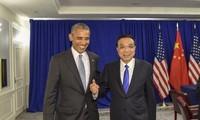 Estados Unidos y China acuerdan intensificar cooperación respecto a Corea del Norte