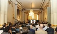 Vietnam y Unión Europea apuestan por pronta entrada en vigor de TLC bilateral