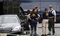 Atacante de Nueva York acusado de 10 delitos