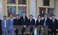 Vietnam apoya amplia cooperación entre Noruega y Asean