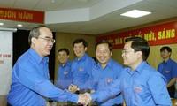Instan en Vietnam a prestar mayor apoyo a jóvenes emprendedores