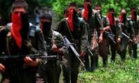 ELN anuncia un alto el fuego para facilitar el referendo en Colombia