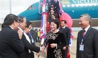 Vietnam busca elevar prestigio de su Legislativo en la región