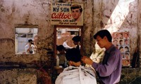 Casco Antiguo de Hanoi a través de lente de diplomático japonés