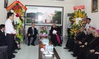 Exaltan posición de la comunidad católica en la sociedad vietnamita