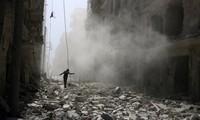 Convocado de urgencia el Consejo de Seguridad para analizar conflicto sirio
