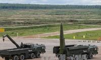 Rusia confirma despliegue de misiles con capacidades nucleares en Kaliningrado