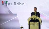 Vietnam participa en la II Conferencia de alto nivel de Diálogo Asiático