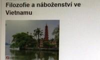Prensa checa elogia políticas de culto de Vietnam