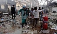 Arabia Saudita promete investigar ataque aéreo en Yemen