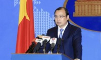 Reitera Vietnam su política exterior autónoma, armoniosa e integradora