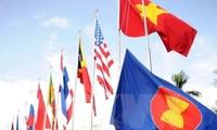 Vietnam asiste a la XXI Conferencia de Cancilleres Asean-UE