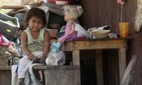 En América Latina se desacelera la reducción de pobreza