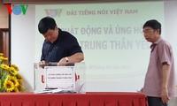 Llaman en Vietnam al apoyo de compatriotas afectados por inundaciones
