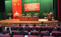 Vietnam acoge reunión de expertos de ADMM+ sobre acción humanitaria contra minas