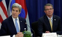 Estados Unidos y Corea del Sur acuerdan medidas contra amenazas de Corea del Norte