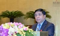 Vietnam impulsa reestructuración económica con medidas concretas