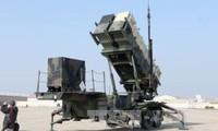 OTAN considera desplegar misil Patriot en Lituania en 2017